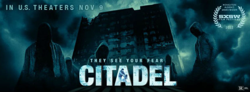 Review: CITADEL is Creepy, Atmospheric, and Packed Full of Quality Scares