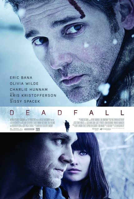 Review: DEADFALL Flaunts Eric Bana's Badassery, But Not Much Else