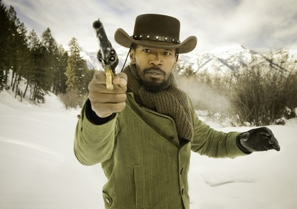 Guns A Blazin'! Here's The Final Trailer For DJANGO UNCHAINED