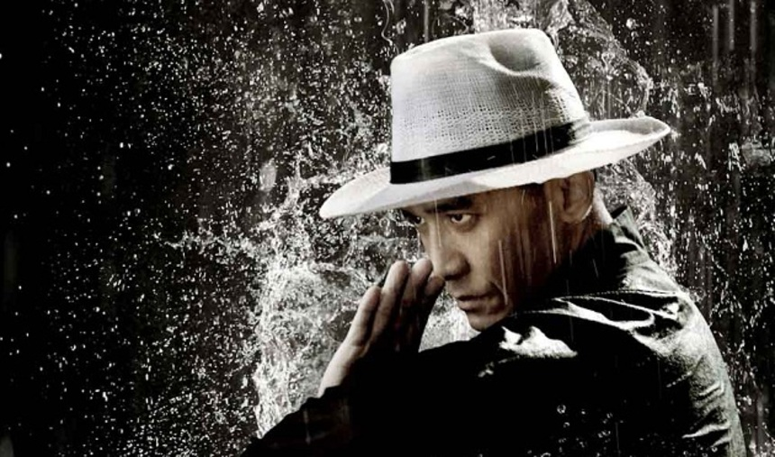 Wong Kar Wai Cuts THE GRAND MASTER Further For Berlin
