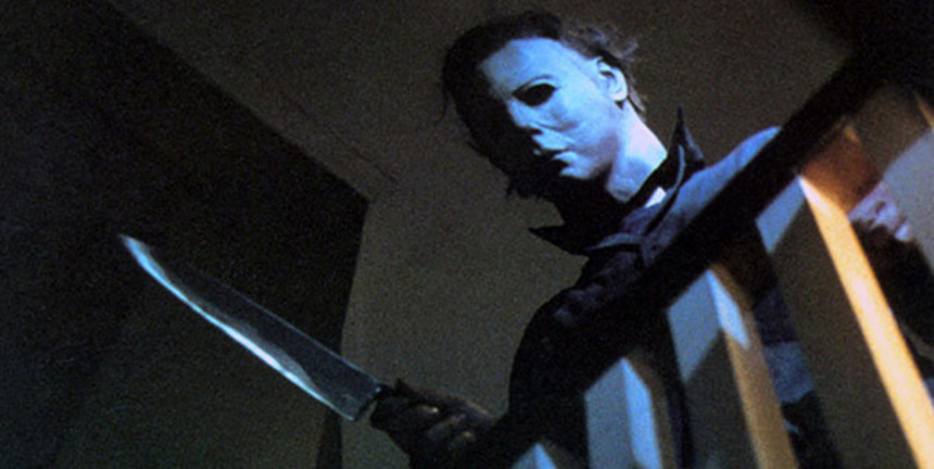 Hey, Toronto! Michael Myers Stalks The Big Screen In HALLOWEEN This Saturday!