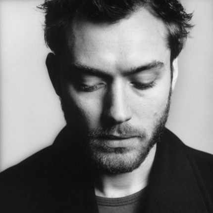 AFM 2012: Jude Law Joins Werner Herzog's QUEEN OF THE DESERT