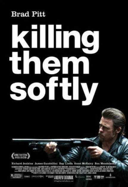 Review: KILLING THEM SOFTLY Murders With Style