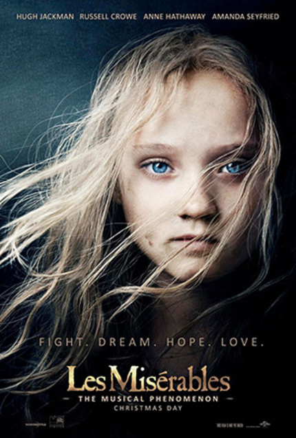LES MISERABLES Gets New International Trailer!
