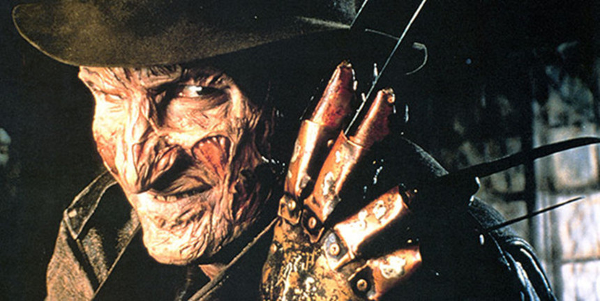 Hey, Toronto! Sharpen Up Your Razor Gloves, ScreenAnarchy Presents A NIGHTMARE ON ELM STREET On The Big Screen Saturday!