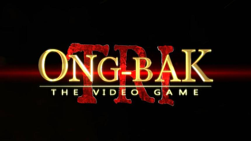 First Look At ONG BAK Video Game