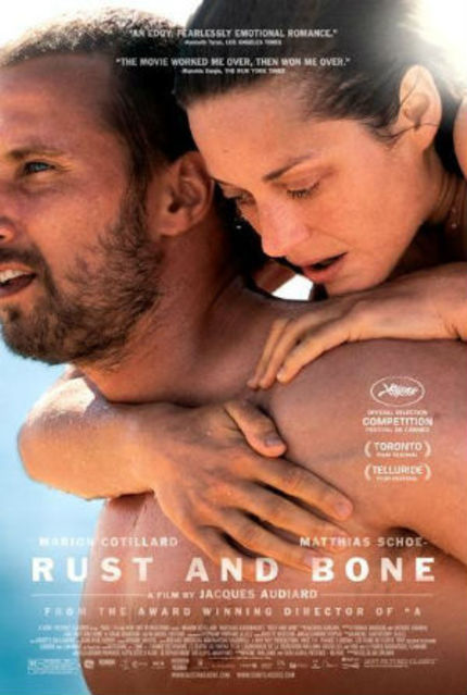 Review: RUST AND BONE Stays Too Grounded for its Own Good