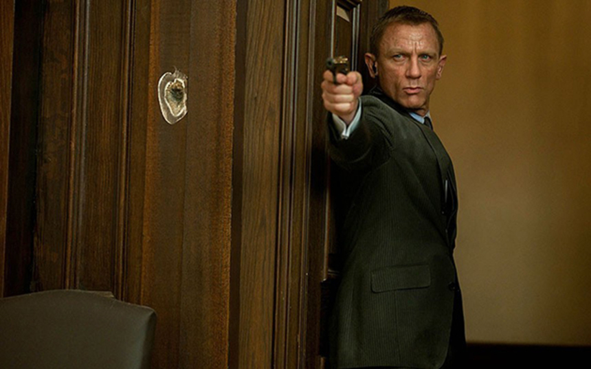 Fallin' For SKYFALL (Or Not): The ScreenAnarchy Review Roundup