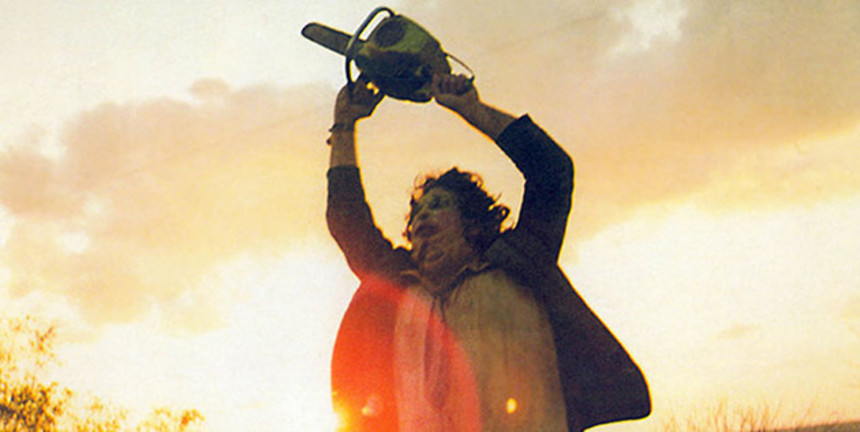 Hey, Toronto! Oil Up Your Power Tools, Tobe Hooper's TEXAS CHAIN SAW MASSACRE Carves Up The Screen This Saturday!
