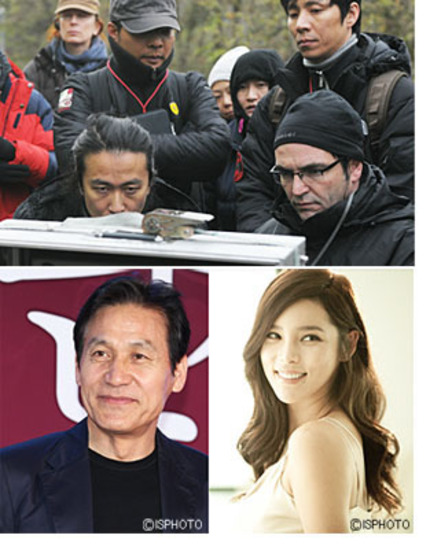 Kiriya Kazuaki's Korean/US Actioner THE LAST KNIGHTS Begins Shooting