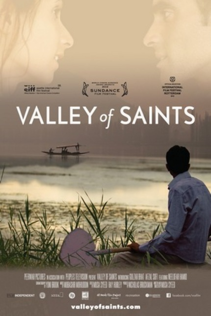 SAIFF 2012 Review: VALLEY OF SAINTS, In The Heart Of Darkness There Is Light