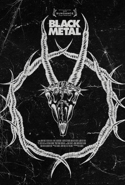 Exclusive: First Trailer for BLACK METAL, Set to Rage at the 2013 Sundance Film Festival