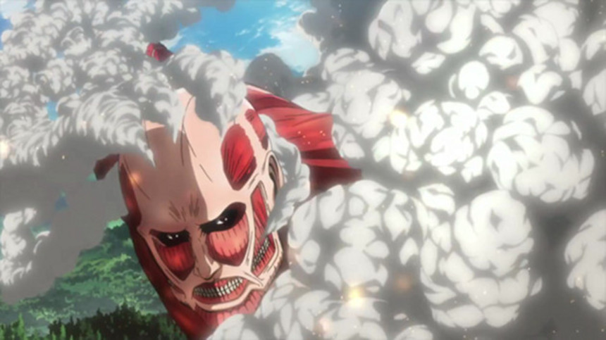 Nakashima Tetsuya Quits Live Action ATTACK ON TITAN