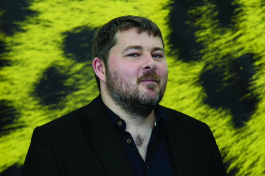 Ten Quick Questions For SIGHTSEERS Director Ben Wheatley