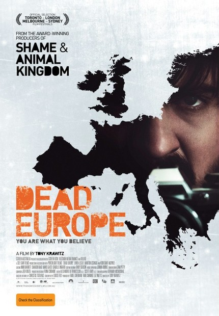 Tony Krawitz Travels Across DEAD EUROPE In First Trailer