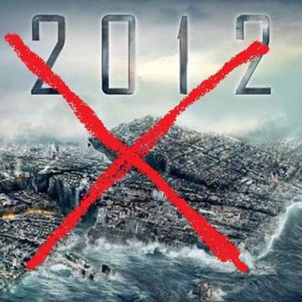 Have Your Say: What Are You Eagerly Anticipating In 2013?