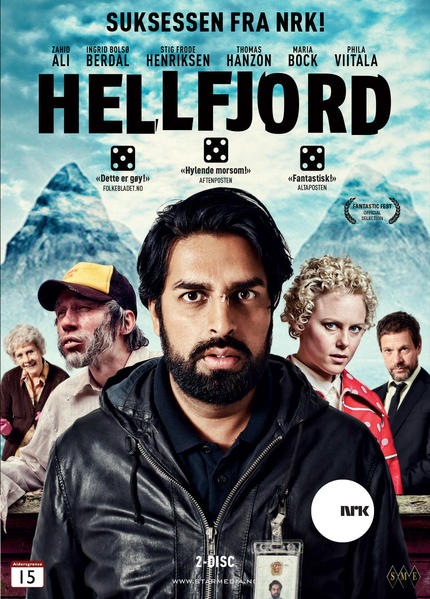 Watch Episode One Of HELLFJORD Now!