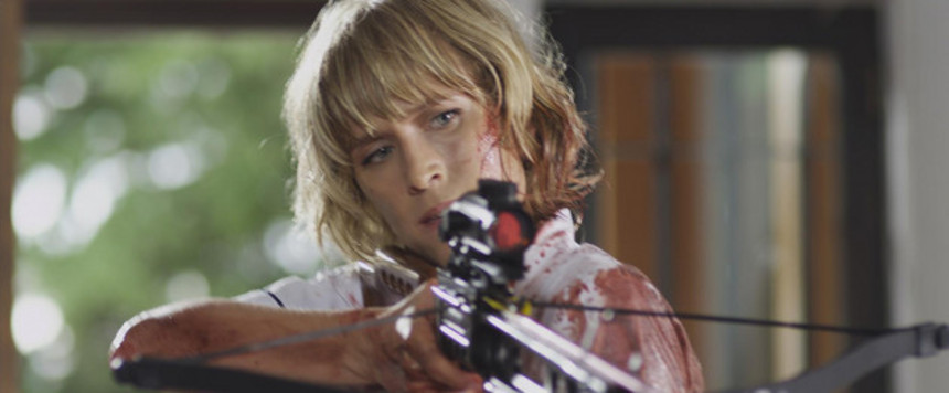 Celebrate Valentine's Day With A Crossbow And Argentinian Hitwoman Thriller MALA