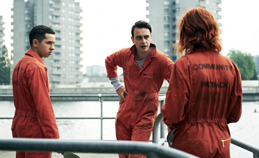 Review: MISFITS S4E07 (Or, Alex Searches For His Lost Appendage And Abbey Gets An Unexpected Surprise)