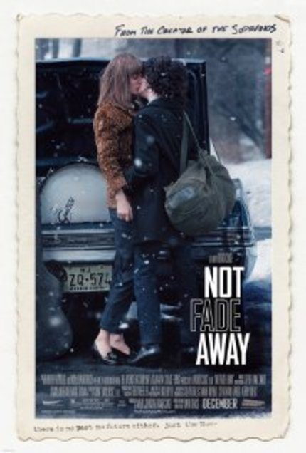 Review: NOT FADE AWAY Fails to Start Me Up
