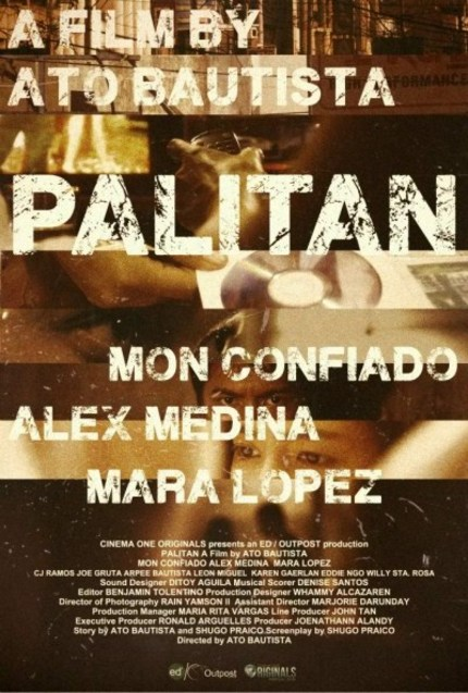 CinemaOne Review: Ato Bautista's PALITAN, Where Souls Have a Price Tag
