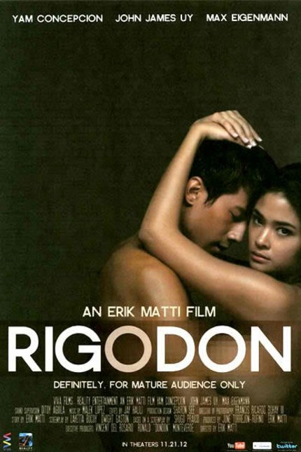 Review: Erik Matti's RIGODON Tackles A Sensational Subject With Careful Realism