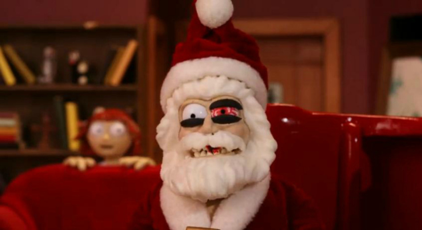 Christmas In Australia Santa.Celebrate Christmas With The Davison Bros And A Drunk