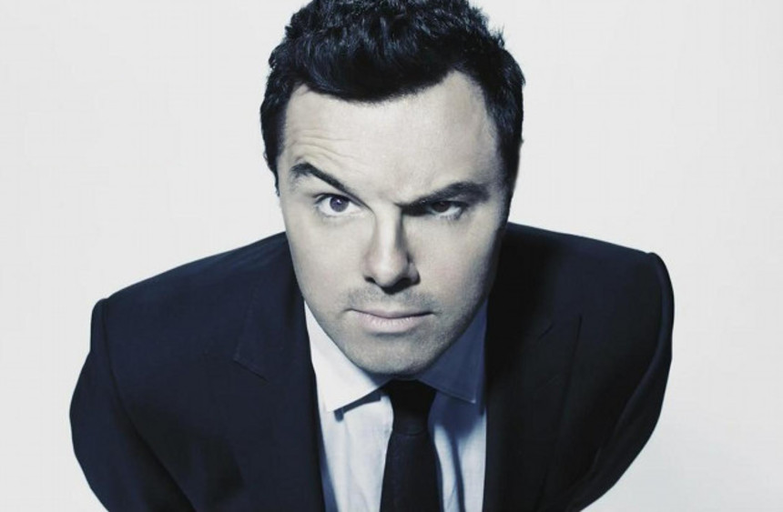 Seth MacFarlane Explains A MILLION WAYS TO DIE IN THE WEST