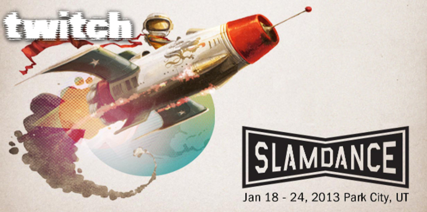Slamdance 2013: All Wrapped Up