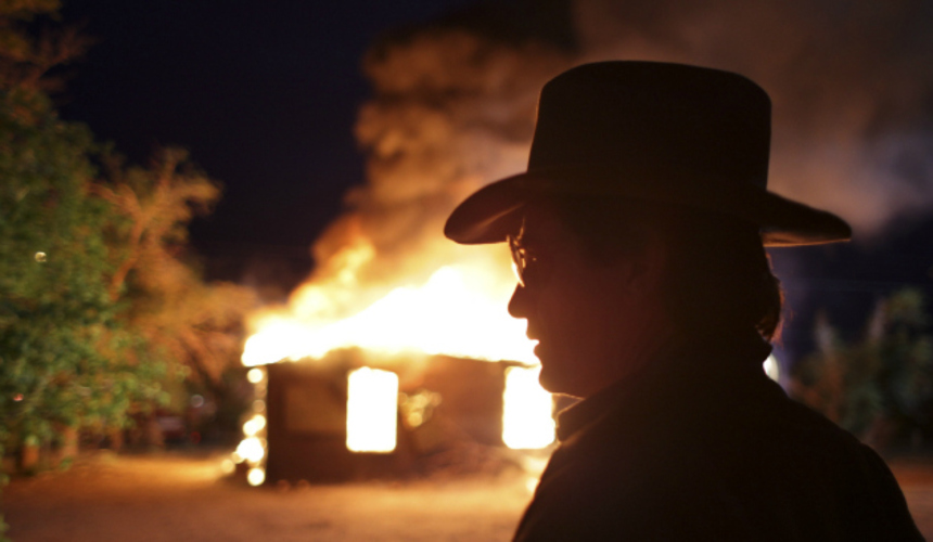 Sundance 2013 Review: THE RAMBLER Wanders into Disorientation and Madness