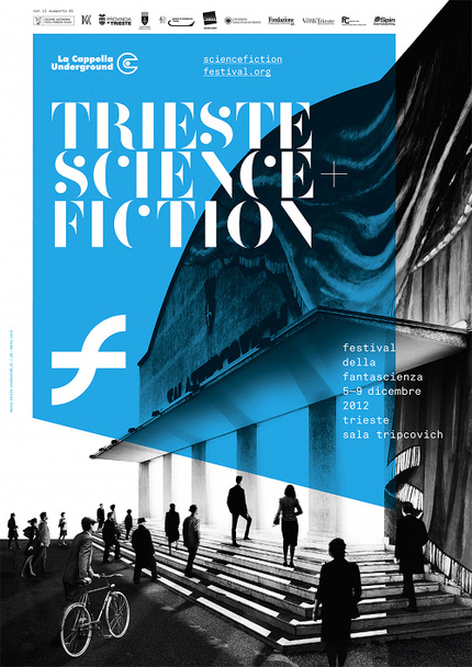 The Trieste Science+Fiction Festival Kicks Off Tomorrow!