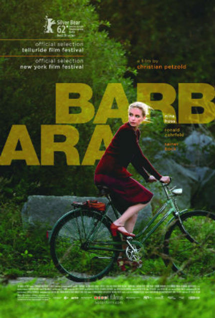 Review: BARBARA Tears Down the Wall