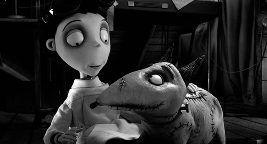 Exclusive Interview: Talking FRANKENWEENIE With Producer Allison Abbate