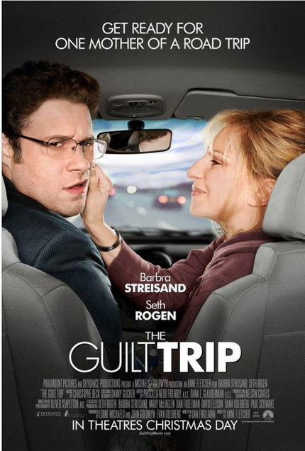 Review: THE GUILT TRIP