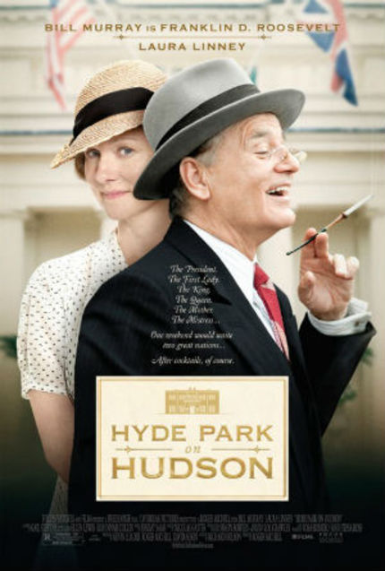 Review: HYDE PARK ON HUDSON, a Decent, If Forgettable, Period Piece