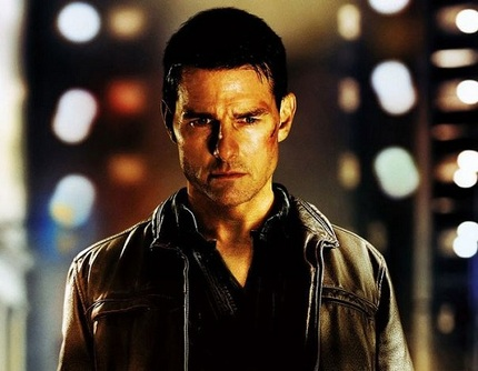 Review: JACK REACHER Punches Its Way Across Genres