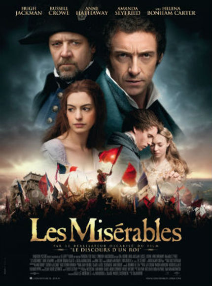 Review: LES MISERABLES Delivers Most of the Emotion and Some of the Spectacle
