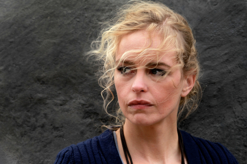 """I Don't Think Film Can Give Answers"": Nina Hoss Talks BARBARA"