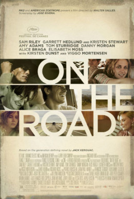 Review: ON THE ROAD Hits the Right Beats