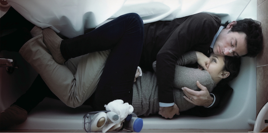 Sundance 2013: Second UPSTREAM COLOR Teaser Asks More Questions