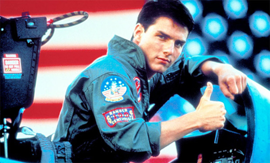 I Feel the Need...The Need for TOP GUN in IMAX 3D!!!