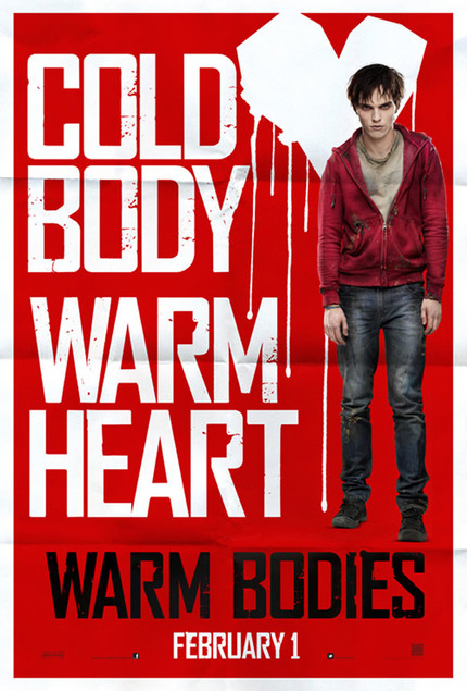 First Four Minutes Of WARM BODIES Are Charming, Clever Stuff