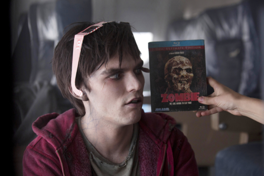 Does The New WARM BODIES Trailer Show There's Still Life In Zombie Comedies?