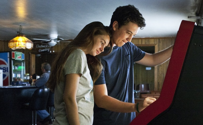 Sundance 2013 Review: THE SPECTACULAR NOW is an Important Coming-of-Age Movie About Teens for Adults