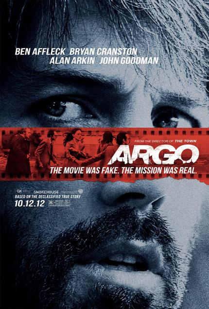 Have The Golden Globes Just Made Themselves Relevant? ARGO Fans May Think So ...