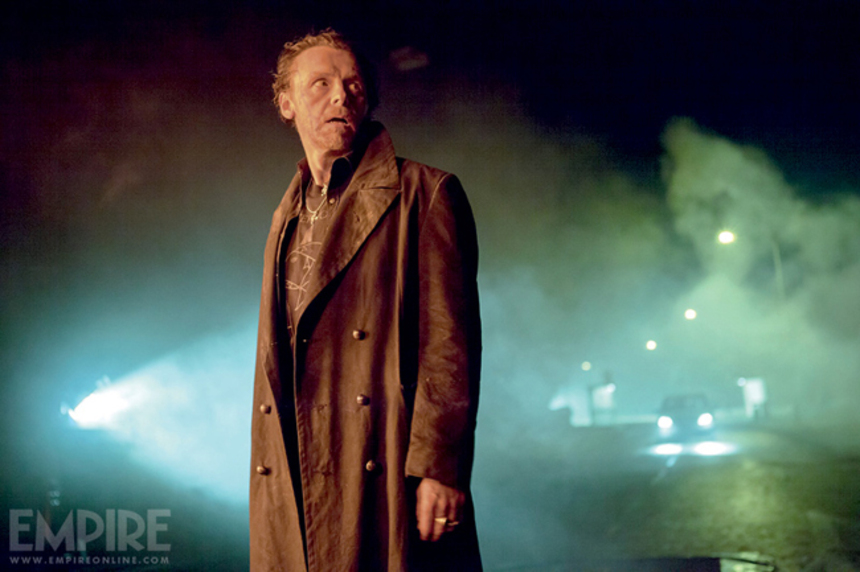 Two New Images From Edgar Wright's THE WORLD'S END!
