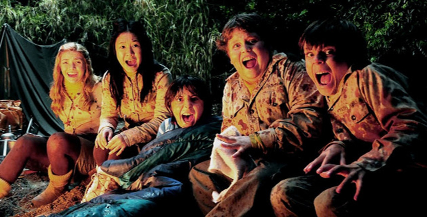 Do You Dare Witness The Horrors Awaiting In THE LEGEND OF BEAVER DAM?