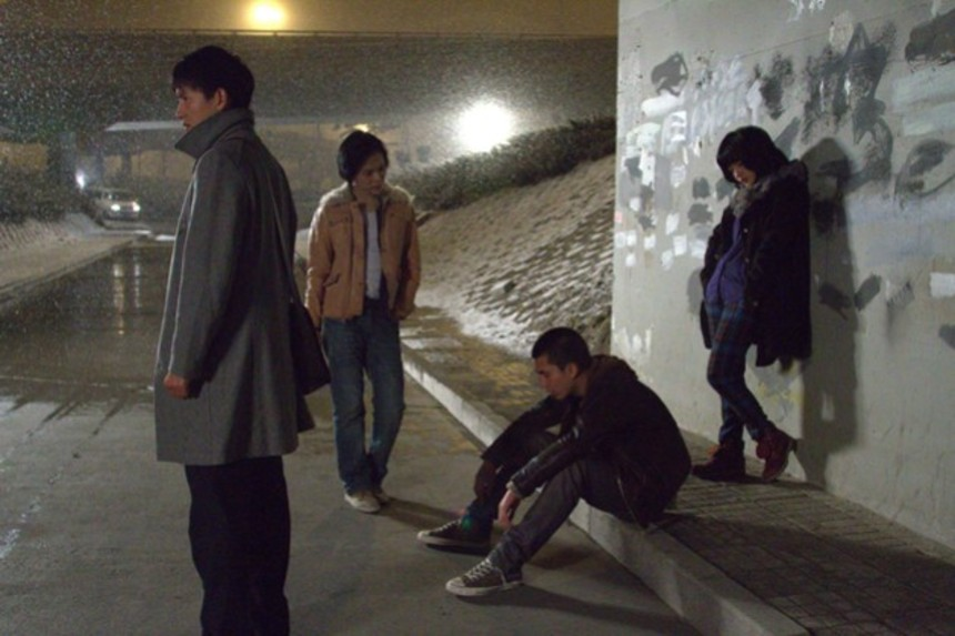 Global Lens 2013 Review: BEIJING FLICKERS, A Subtly Observed, Incisive Portrait of China's Struggling Youth