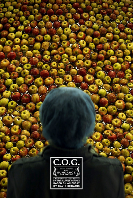 Sundance 2013 Review: C.O.G. Paints a Riveting Portrait of Self-Discovery