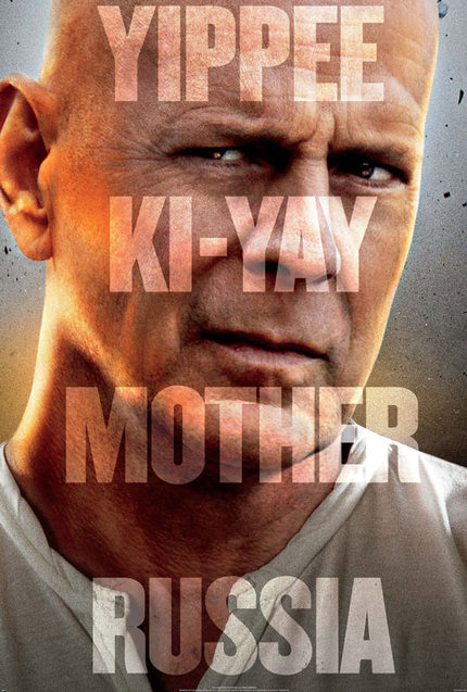 Lots More Boom In Latest A GOOD DAY TO DIE HARD Trailer
